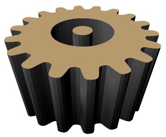 Cara Membuat Gerigi Roda dengan CorelDRAW.png